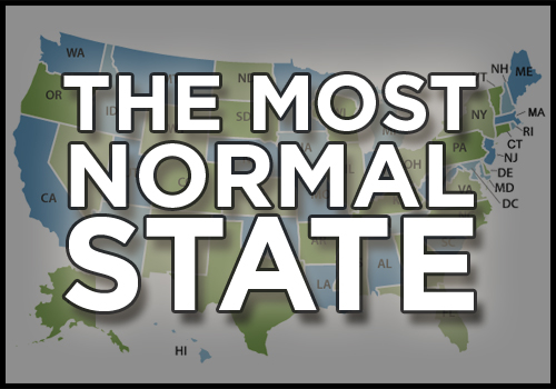 most-normal-state