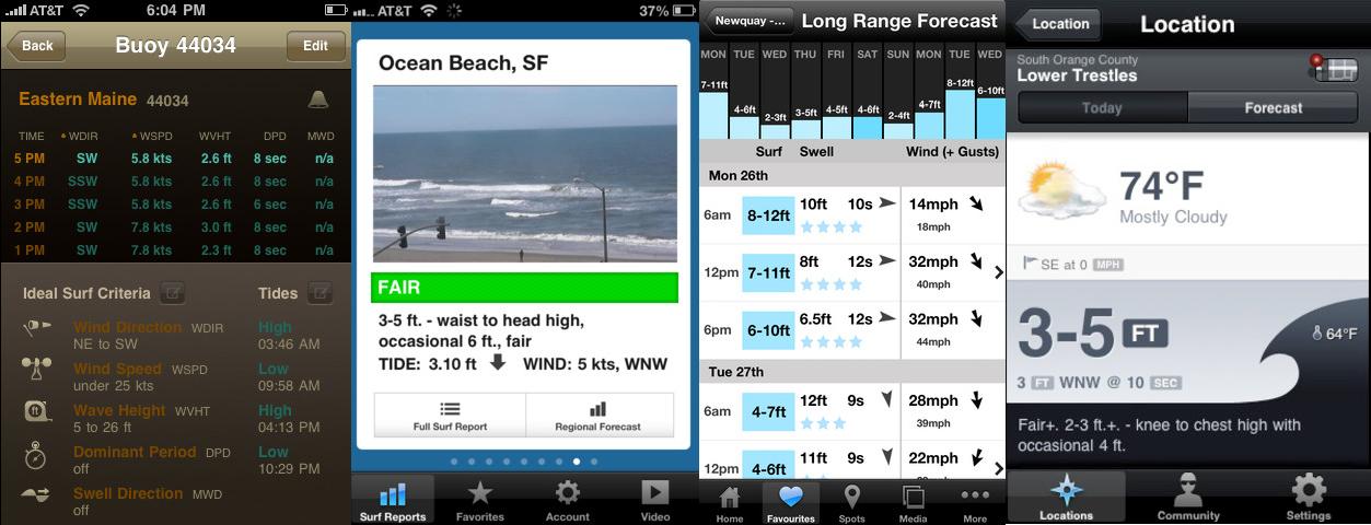 surfing-apps