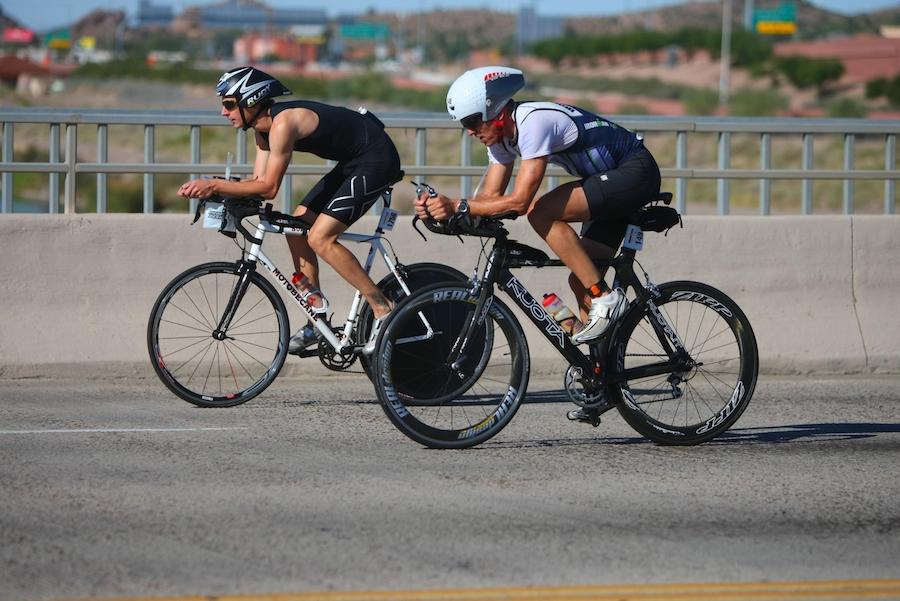 greg_kroleski_ironman_arizona_bike_bridge