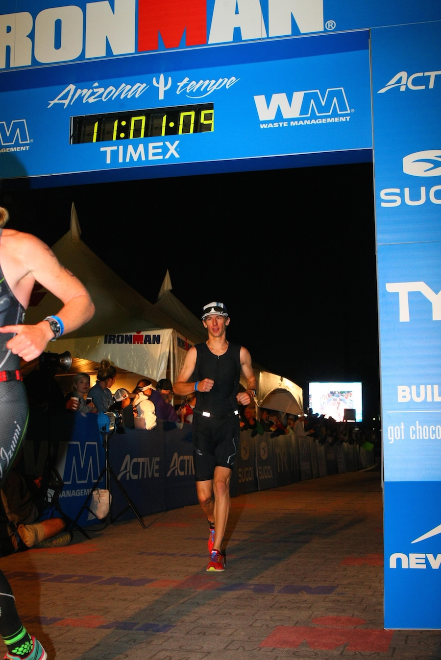 greg_kroleski_ironman_arizona_finish