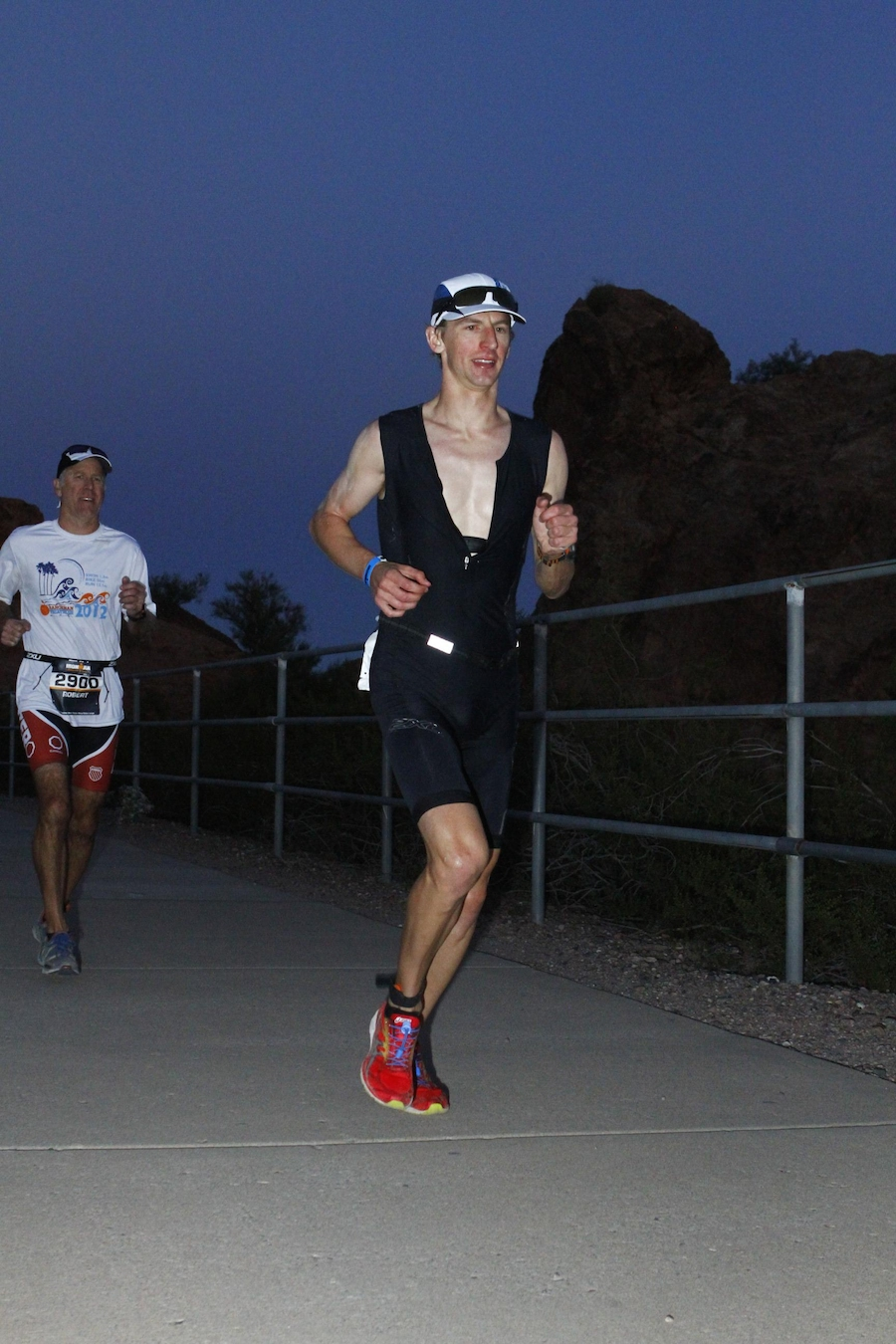 greg_kroleski_ironman_arizona_run_dark