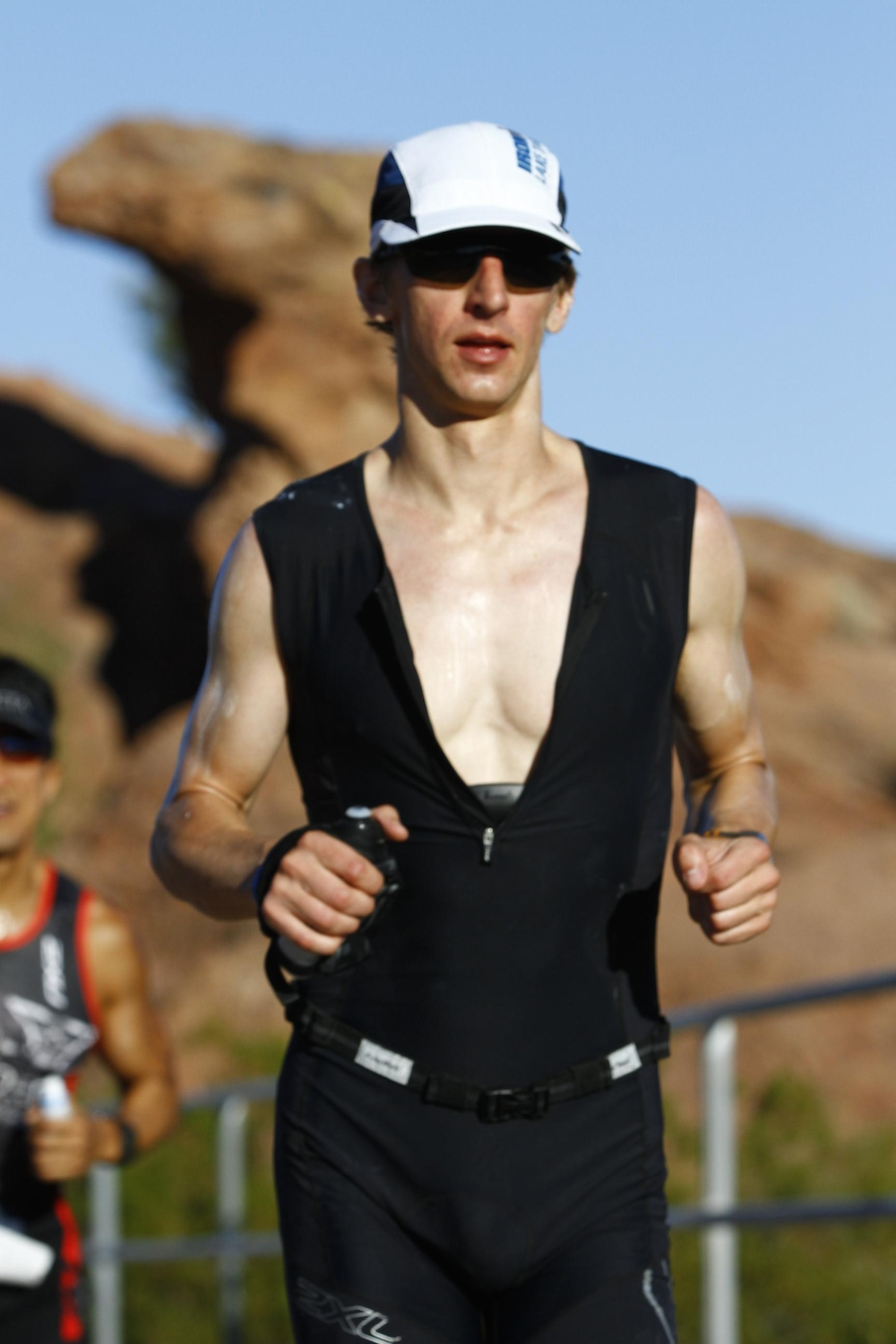 greg_kroleski_ironman_arizona_run_hill