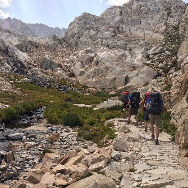 hiking-whitney