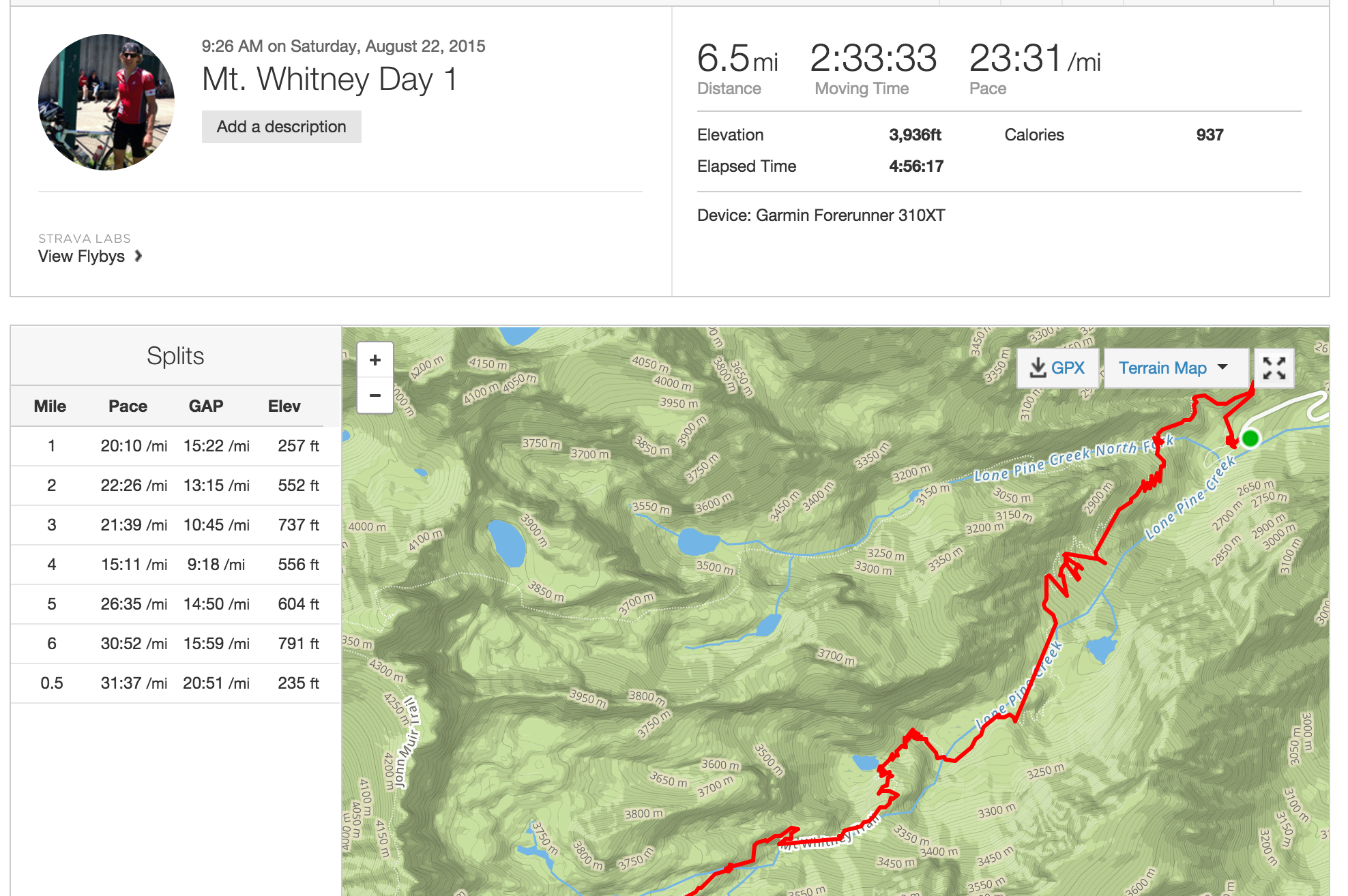 whitney-strava-capture