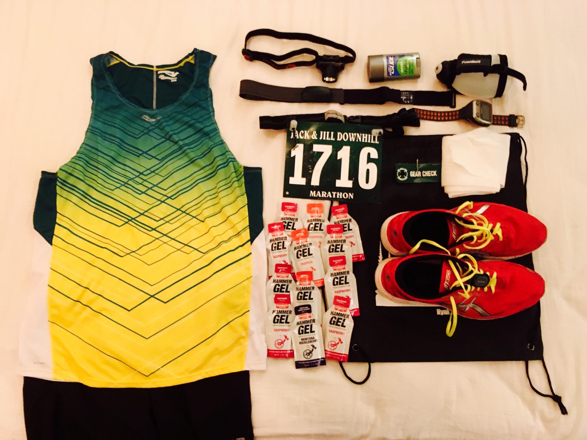 marathon-gear