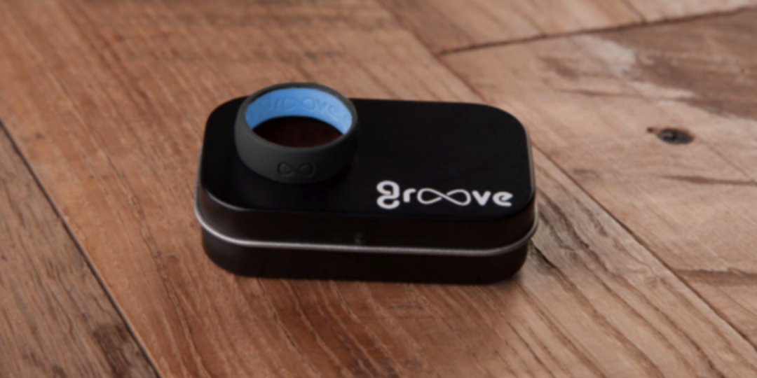 Product Review Groove Life Silicone Wedding Rings Greg Kroleski